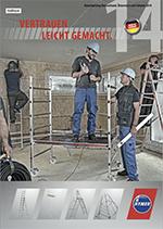 Hymer Katalog 2015