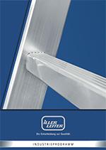 Iller-Leitern Katalog 2015