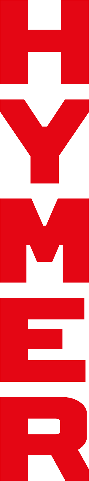 Hymer Logo 2021