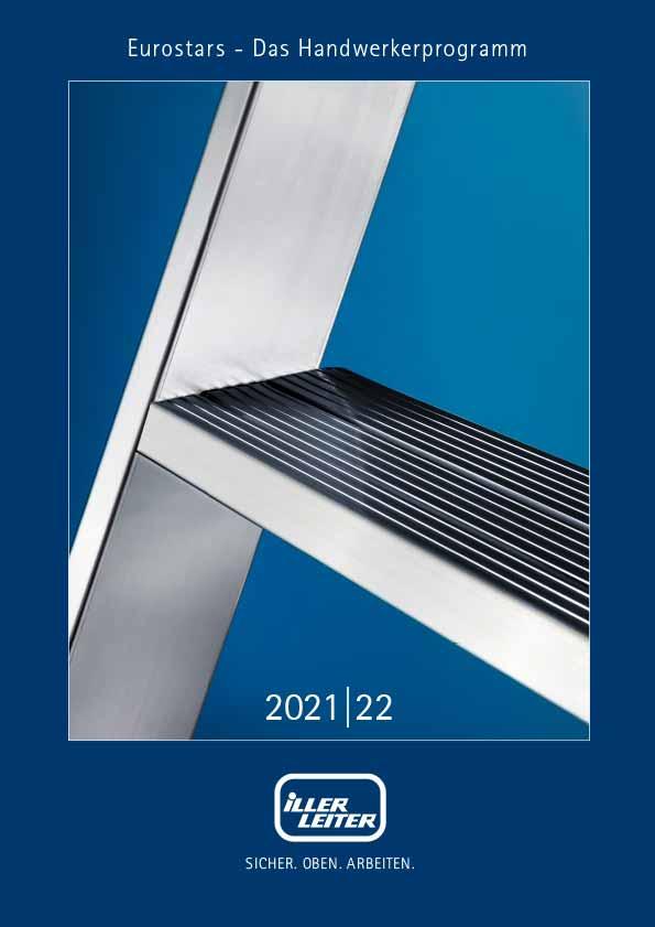 Iller-Leiter Eurostars Katalog 2021